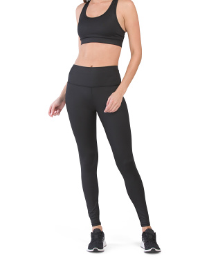 High Shine Bra And Legging Collection